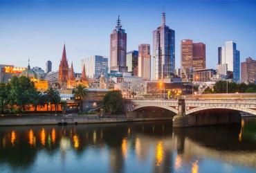 3 lý do nên du học tại thành phố Melbourne, Úc