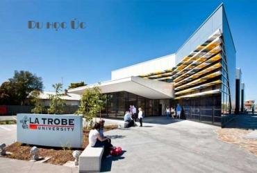 Tìm hiểu về học xá Sydney khi du học úc tại Đại học La Trobe