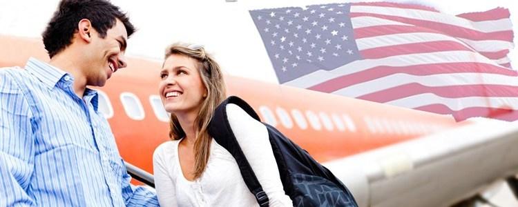 Du lịch, kết hôn và định cư tại Mỹ, tại sao không?