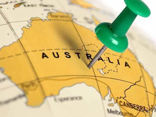 Thời gian xử lý hồ sơ visa Úc