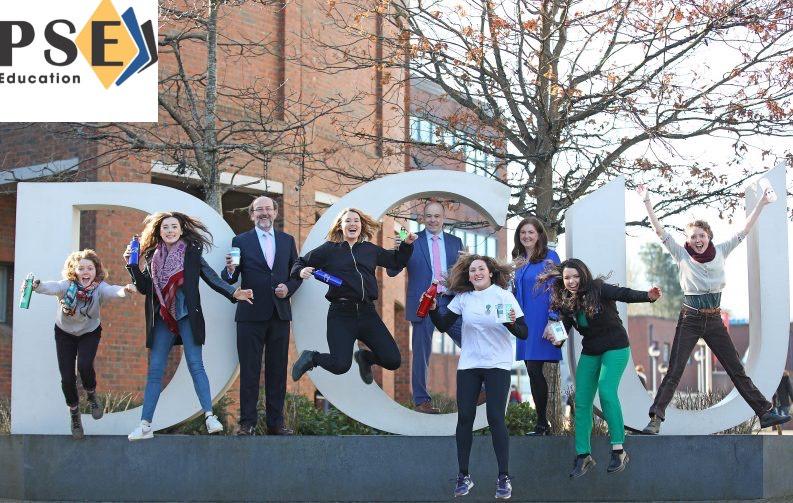 """Học Bổng 100% từ Dublin City University dành riêng cho chuyên ngành hot """"Digital Marketing"""""""